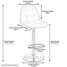 home design engaging bar stool measurements for height rochelle home design engaging bar stool measurements for height rochelle dimensions home design bar stool measurements