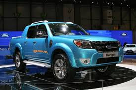 Ford Ranger Truck Colors - 2010 ford ranger information and photos zombiedrive