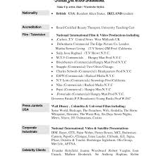 therapist resume exles fascinating occupational therapy resumes sles on sle