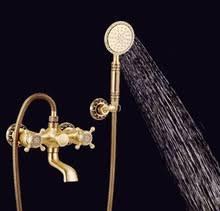 Bathtub Faucet Sets Popular Bathtub Faucet Shower Buy Cheap Bathtub Faucet Shower Lots