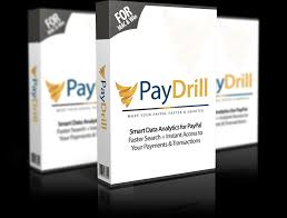 paydrill review paydrill 2017 edition must have paypal