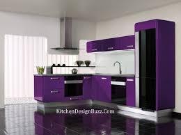 purple kitchen ideas design purple kitchen designs stunningly beautiful on home