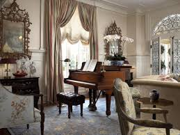 stately home interiors glamorous spaces stately homes palm beach chic with scott