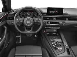 2018 audi s4 price trims options specs photos reviews