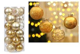 christmas balls top 10 best christmas balls for your tree 2017 heavy
