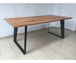 Esszimmertisch Massiv Eiche Esstisch Eiche Tischplatte Tisch Massiv Eiche Tisch Gestell