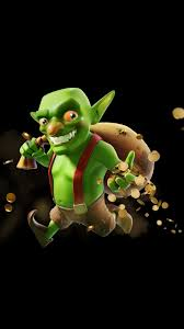 wallpaper coc keren for android clash of clans barbarian wallpaper 73 images