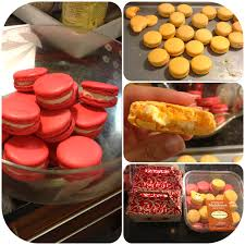 love and macarons i u0027ve found the secret to not hollow macarons d