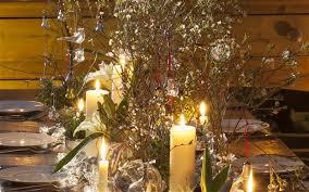 Decorative Branches For Vases Uk How To Make A Unique Christmas Flower Arrangement Telegraph