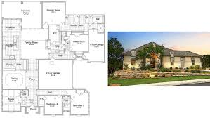 siena energy efficient floor plans for new homes in san antonio