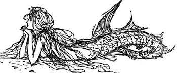 meaningful mermaid ideas