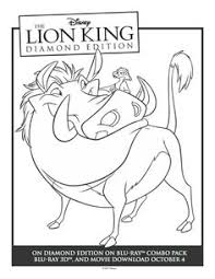 lion king coloring coloring pages lions