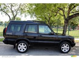 land rover discovery hse java black 2004 land rover discovery hse exterior photo 51301852