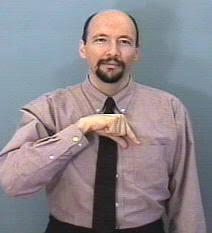 thanksgiving american sign language asl