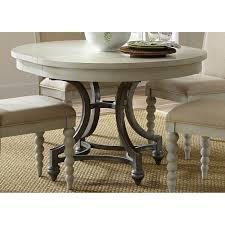 liberty furniture wheaton round dining table hayneedle