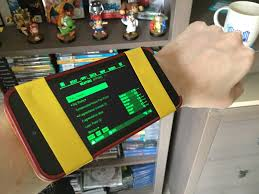 pipboy android fallout 4 how to use the pip boy companion app on ios and android