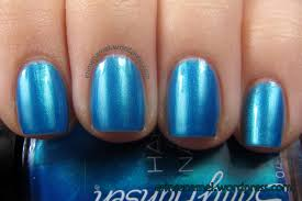 sally hansen hard as nails teal steel frozen solid u2013 erin u0027s enamel