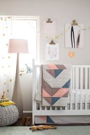 Wooden Rocking Chair Dimensions How To Design A Nursery In Six Steps The Land Of Nod