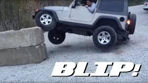 rubicon jeep 2016 jeep wrangler rubicon u0027flex u0027 fails morris 4x4 center blog