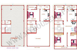 Floor Plans Of Houses In India by My Home Plan India My House Plan 2 Bhk Independent House Plans In