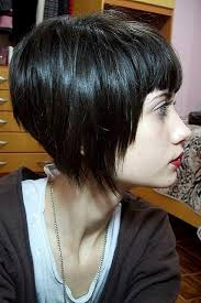 long inverted bob hairstyle with bangs photos inverted bob haircuts and hairstyles 2018 long short medium