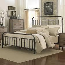 King Beds Frames Outstanding Metal Bed Frames King Size Page Home Design