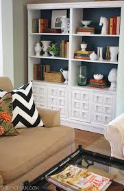 Bookcase Pantry Ideas For Painting Bookcases Photo Yvotube Com