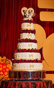 wedding cake hong kong wedding cake wednesday gold magic from hong kong