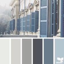 layering indigo black and gray moody monday gray paint colors