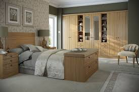 Traditional Bedrooms - traditional fitted bedrooms from exclusive bedrooms plymouth devon