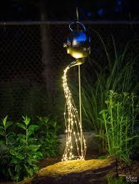 best 25 solar lights ideas on garden lighting
