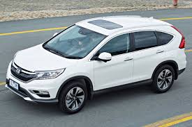 honda ccr 2015 2017 honda cr v review