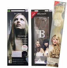 balmain hair extensions hair extensions soft ring