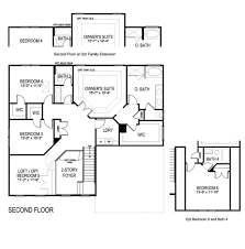 Whitemarsh Hall Floor Plan by Tuscany Ii Gunpowder Overlook Perry Hall Maryland D R Horton