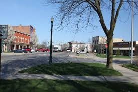 List Of Cities Villages And Townships In Michigan Wikipedia by Dexter Michigan Wikipedia