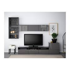 Ikea Besta Storage Combination With Doors And Drawers Big Game U003e Small Space Entertainment Living Rooms And Room