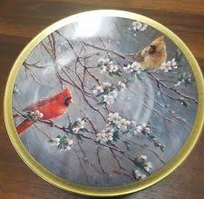 lenox china garden birds ebay