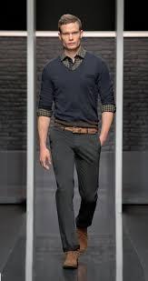 black shirt grey pants the t shirt