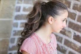 Frisuren Lange Haare Lockig by Gestalten Ideen Haar Frau Einfache Frisuren Für Schulterlange