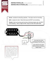 wiring diagram for seymour duncan pickups wiring diagram simonand