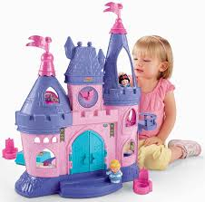 amazon black friday kitchen set for little girls amazon com fisher price little people disney princess songs