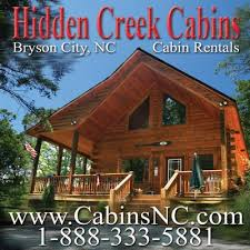 Cottages For Weekend Rental by Smoky Mountain Vacation Rentals Bryson City Nc Mountains Cabin
