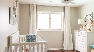dark outdated space to fresh tribal nursery hometalk