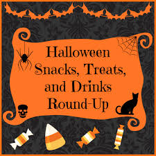 halloween snacks treats and drinks round up u2013 mom 2 54321