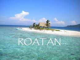 Map Of Roatan Honduras The 7 Most Amazing Things To Do In Roatan Youtube