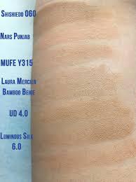 best kind of foundation light medium medium foundation swatches on arm and jaw album on