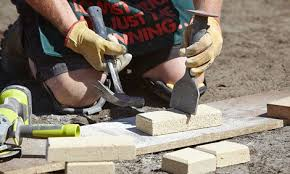 How To Cut Patio Pavers How To Cut Pavers Bunnings Warehouse