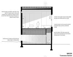 little house floor plans wendell burnette builds little house on the prairie in wisconsin