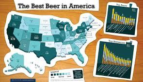 Beer Map Map Of 2012 Gabf Medal Winners U2013 The Roaming Pint