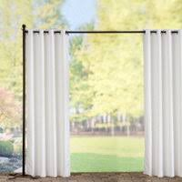 Cheap Outdoor Curtains For Patio Outdoor Curtain Panels Gordyn
